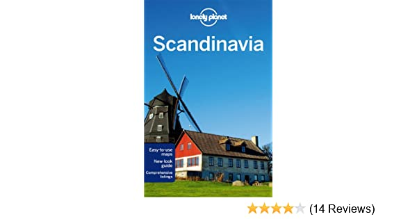 Lonely Planet Scandinavia Pdf
